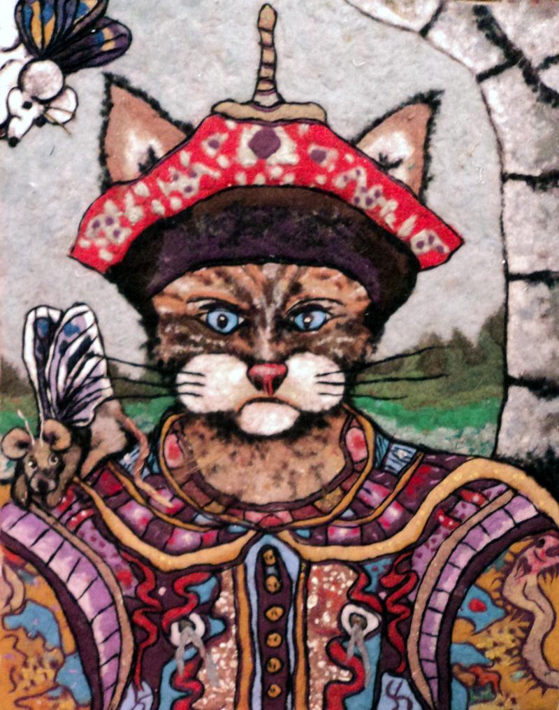 emperorcat