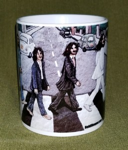 Abbey Road cup